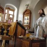 фотосъемка крестин